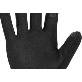POC Essential DH Gloves uranium black